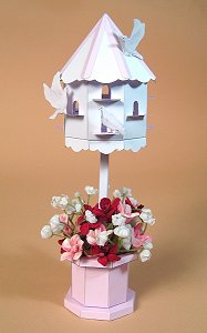 CARD MAKING TEMPLATES FOR DOVECOTE & DISPLAY BOX